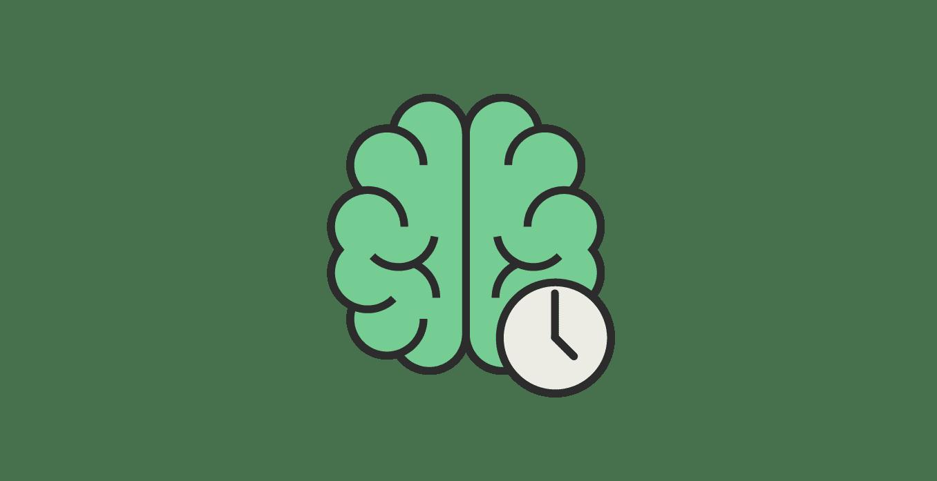 Visual Short Term Memory Icon