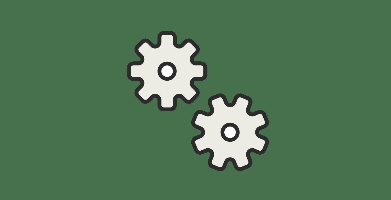 Mechanical Reasoning Icon