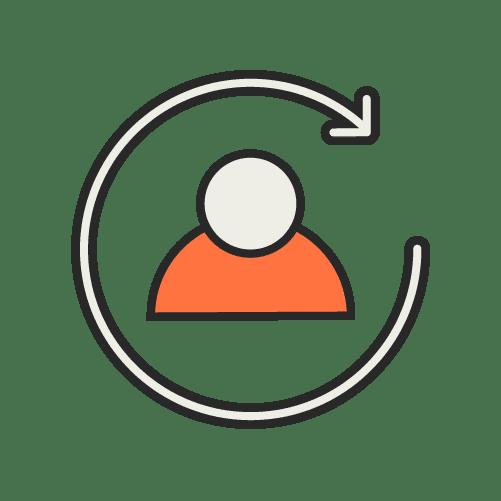 360 Development Icon