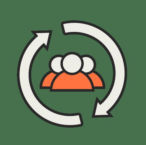Team Types Icon