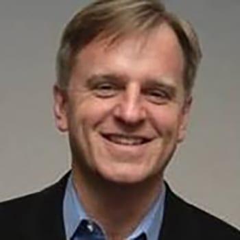 Photo of Board Member Todd Boney
